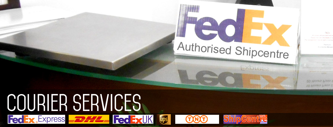 Fedex Authorised Ship Centre